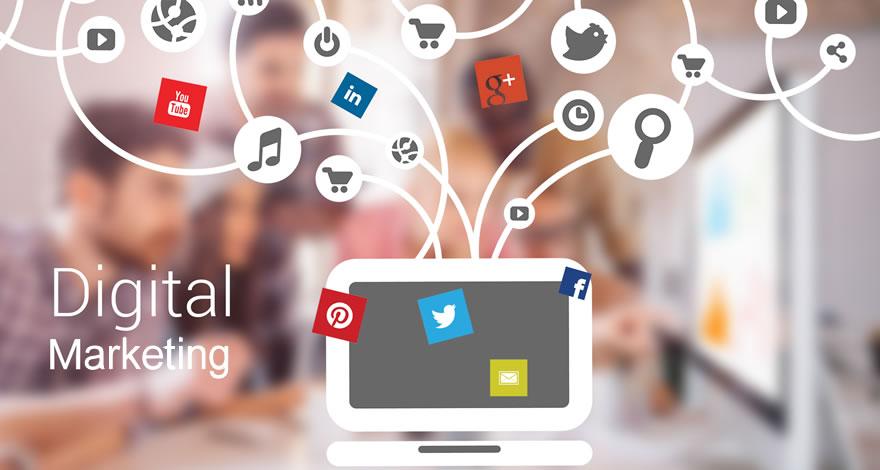 Πιο ώριμοι οι Έλληνες στη χρήση social media, μηχανών αναζήτησης & newsletters